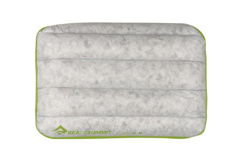 Купить Подушка надувная Seatosummit Aeros Down Pillow Regular