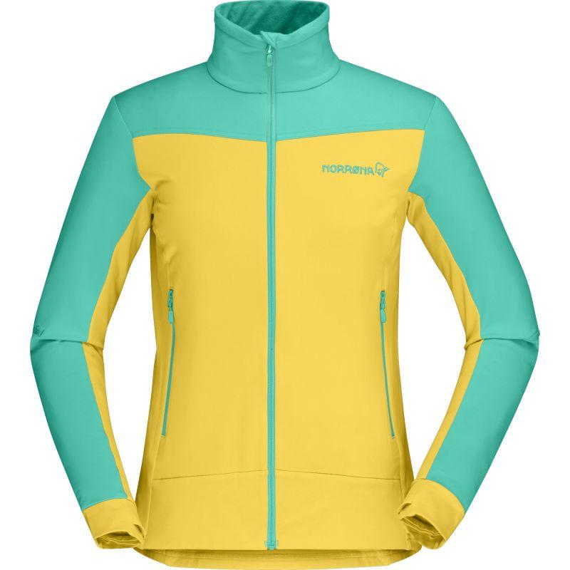Купить Куртка Norrona Falketind Warm1 Stretch женская