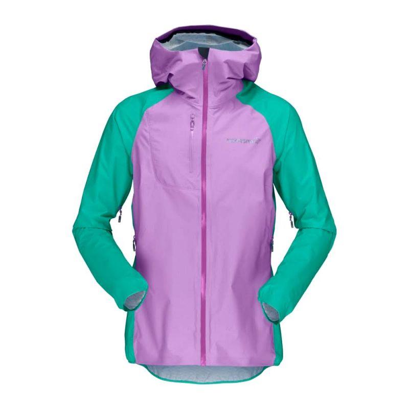 Купить Куртка Norrona Bitihorn Dri1 женская