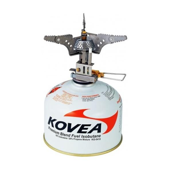Газовая горелка Kovea Kovea Titanium Stove Camp-3