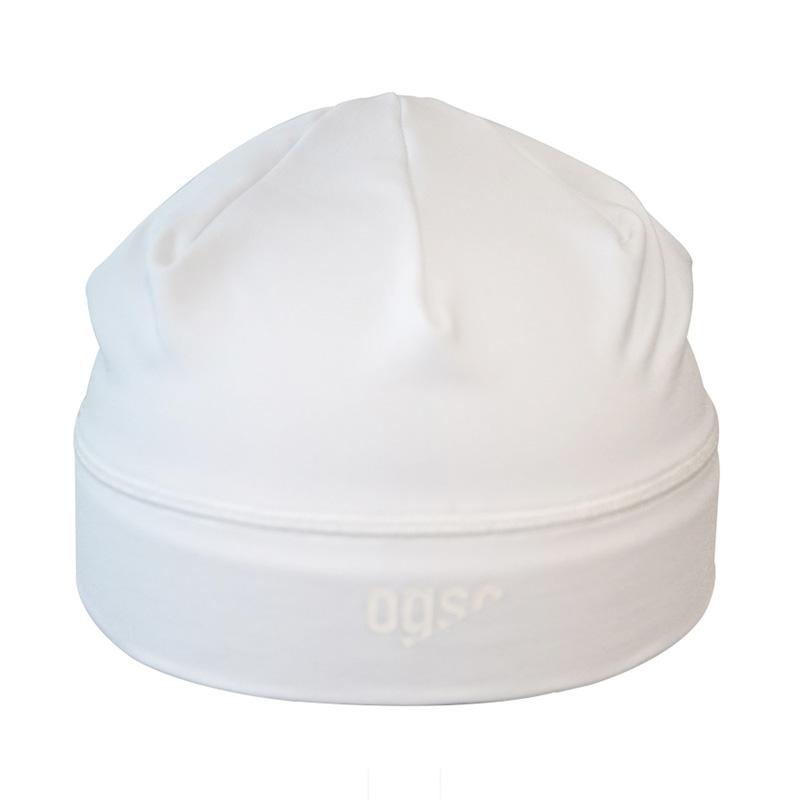 Шапка Ogso Ogso Technical Beanie белый ONE шапка rvca dayshift beanie ii розовый 4327