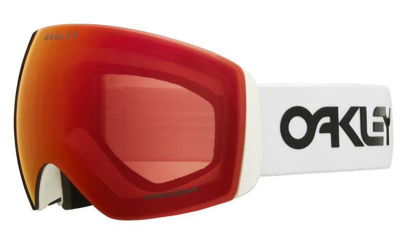 Купить Горнолыжная маска Oakley Flight Deck XL