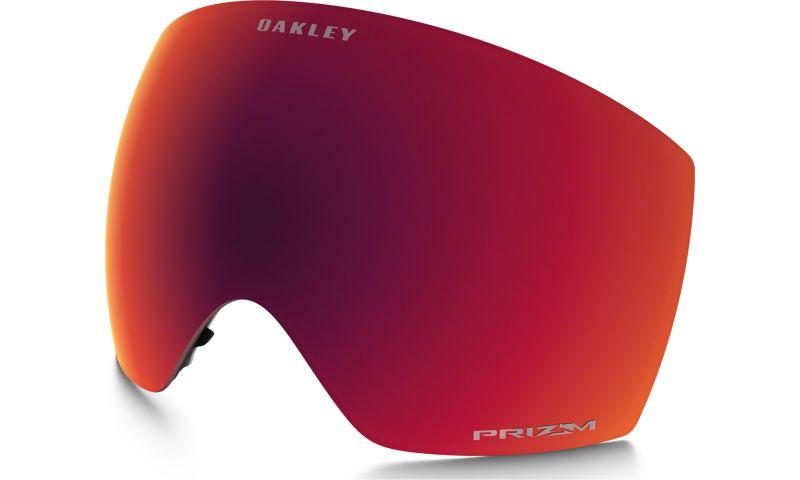 Линза сменная Oakley Oakley Flight Deck XL темно-розовый