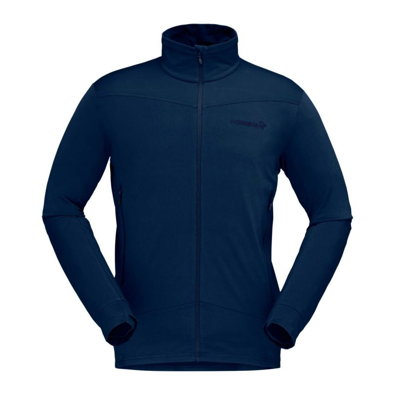Купить Куртка Norrona Falketind Warm1 Stretch