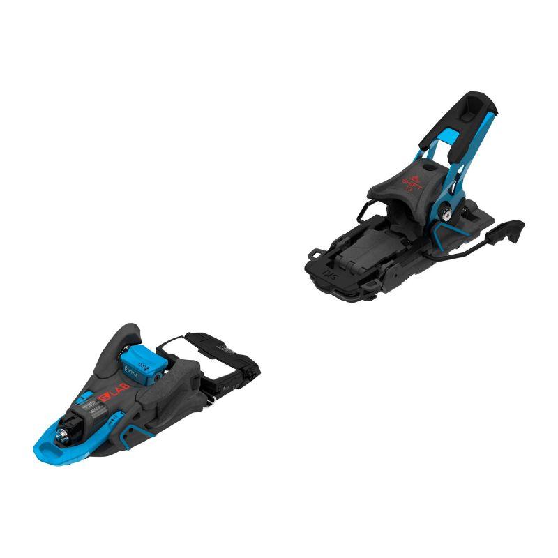 Крепления ски-тур Salomon N S/Lab Shift MNC 13 черный 110