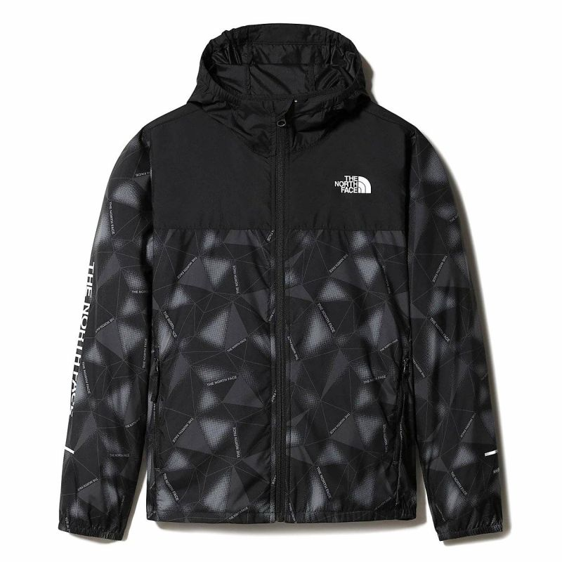 Куртка The North Face The North Face B React Wind детская