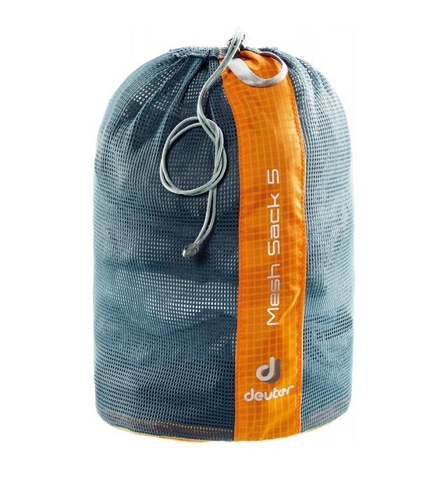 Купить Мешок упаковочный Deuter Mesh Sack 5