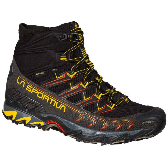 Купить Ботинки LaSportiva Ultra Raptor II Mid GTX
