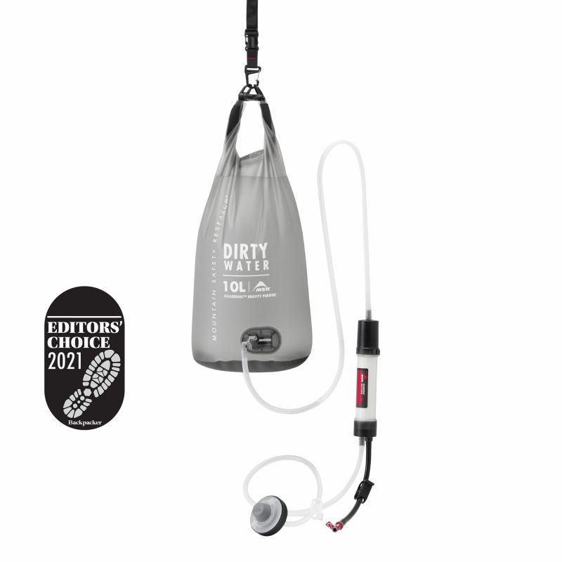 Купить Фильтр для воды MSR Guardian Gravity Purifier