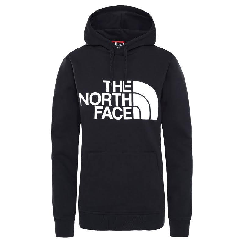 Купить Толстовка The North Face Standard Hoodie женская