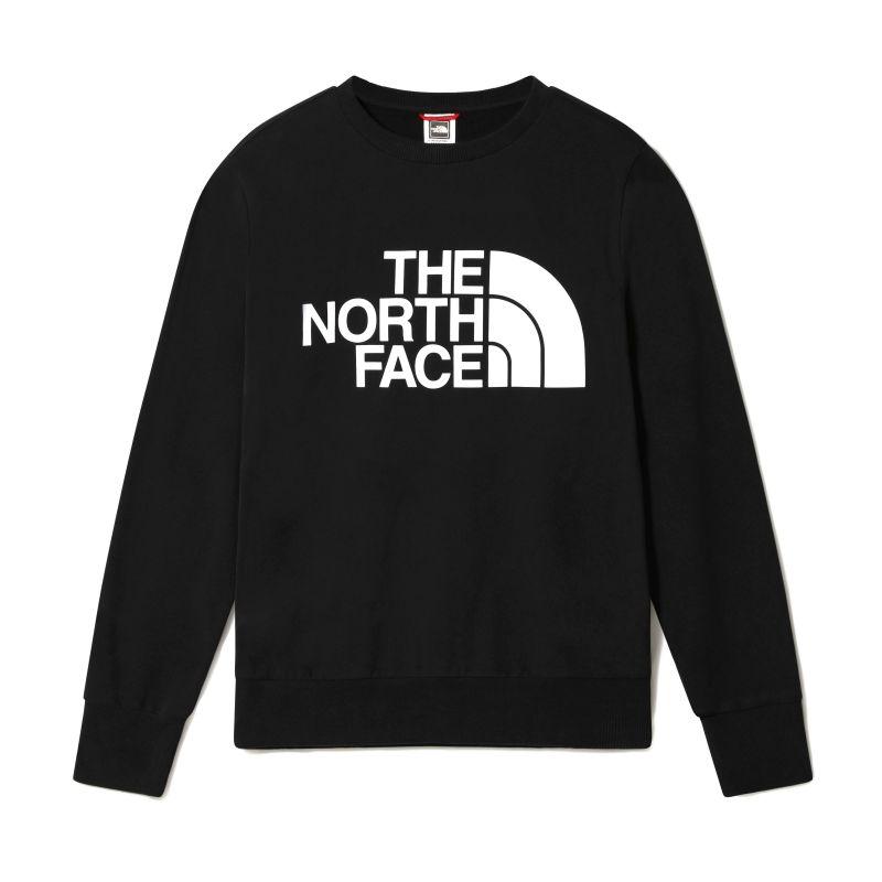 Купить Толстовка The North Face Standard Crew женская