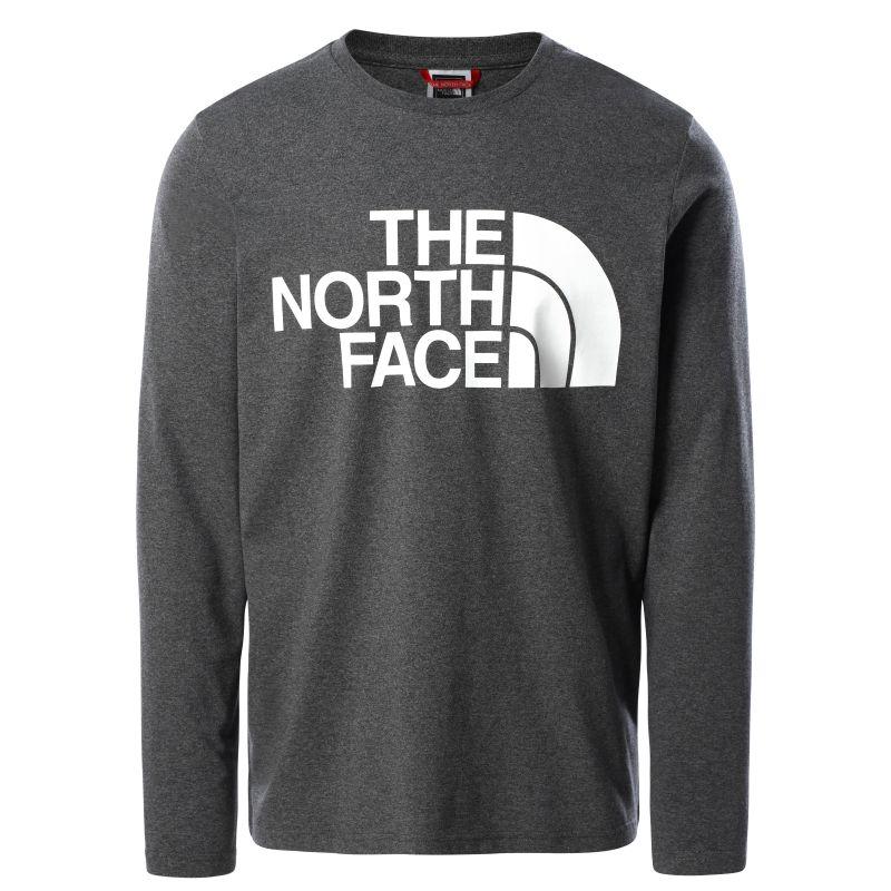 Купить Футболка The North Face Standard Long-Sleeve