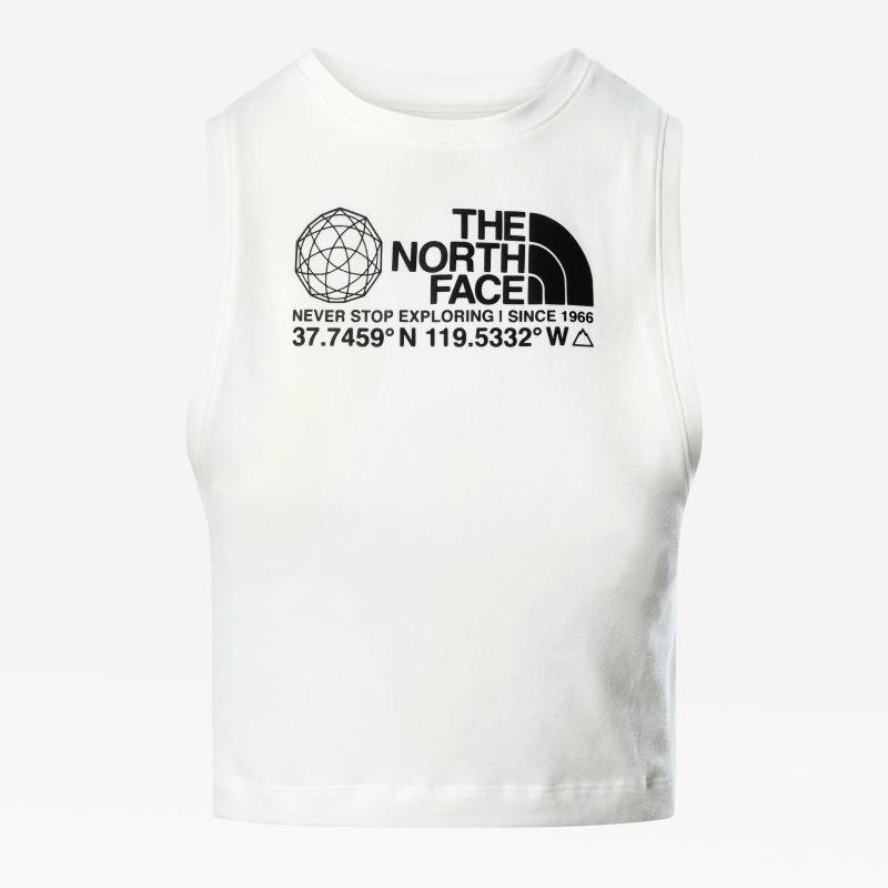 Купить Майка The North Face Coordinates Tank женская