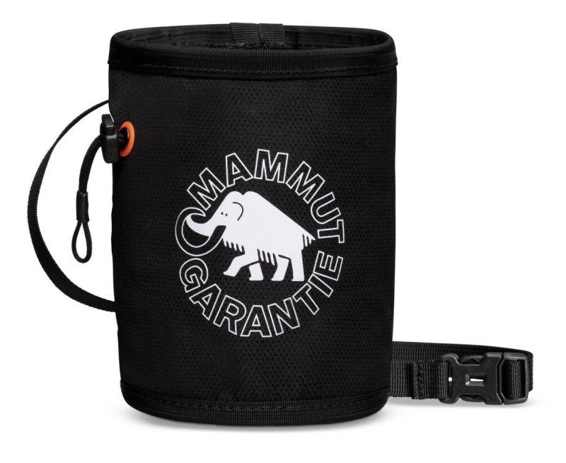 Купить Мешок для магнезии Mammut Gym Print Chalk Bag