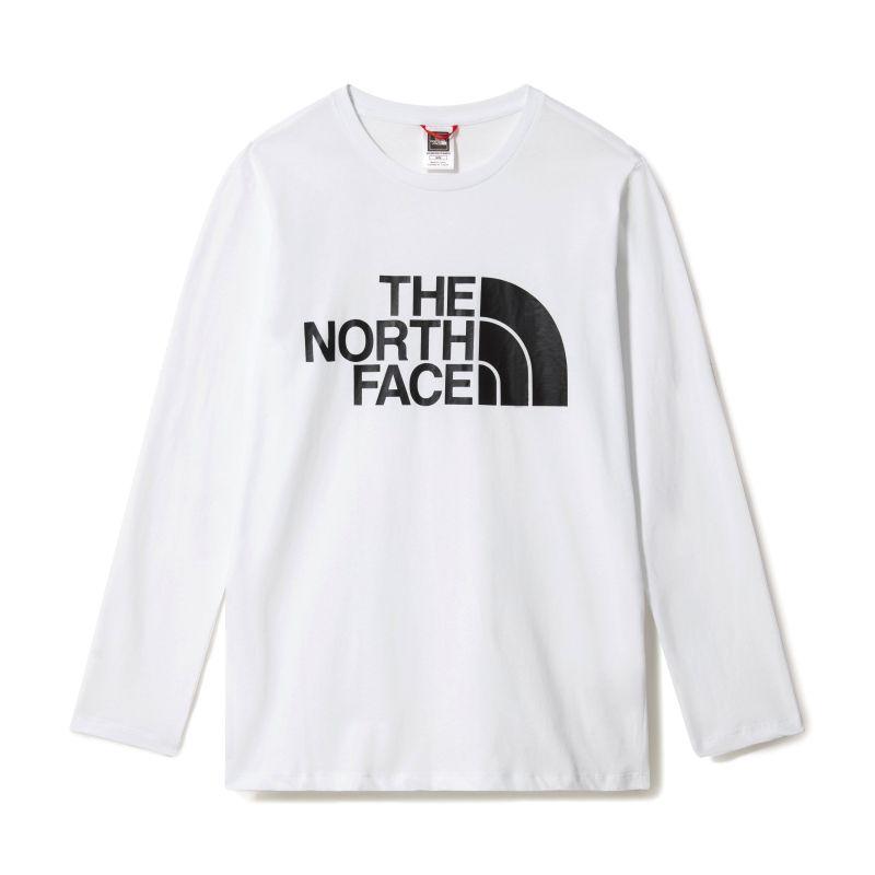 Купить Футболка The North Face Standard Long Sleeve женская