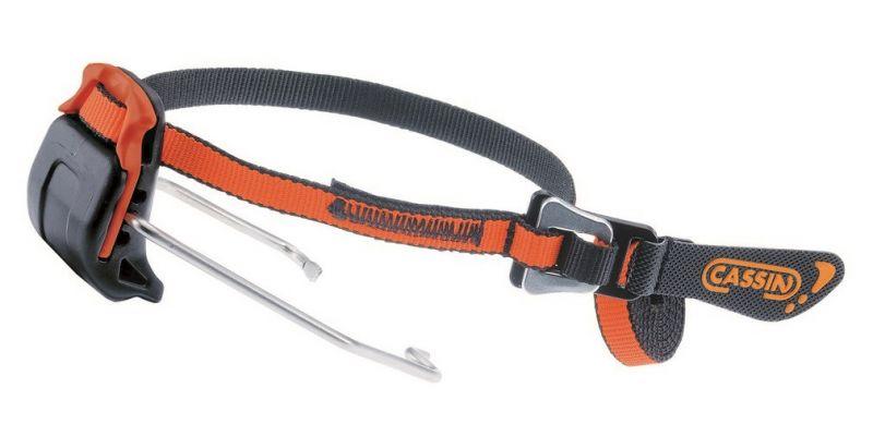 Стропа с креплением для кошек CAMP Camp Alpinist Semi-Automatic Heel Bail
