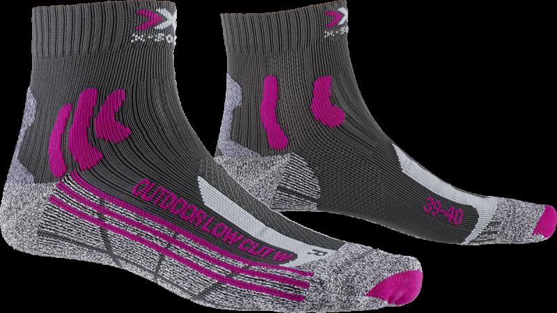 Купить Носки X-Socks Trek Outdoor Low Cut женские
