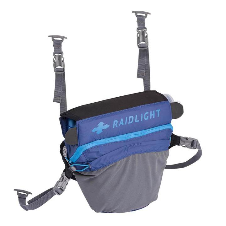 Купить Карман для бега Raidlight Activ Front Pack