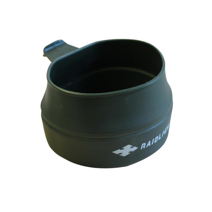 Купить Кружка складная Raidlight Fold-A-Cup