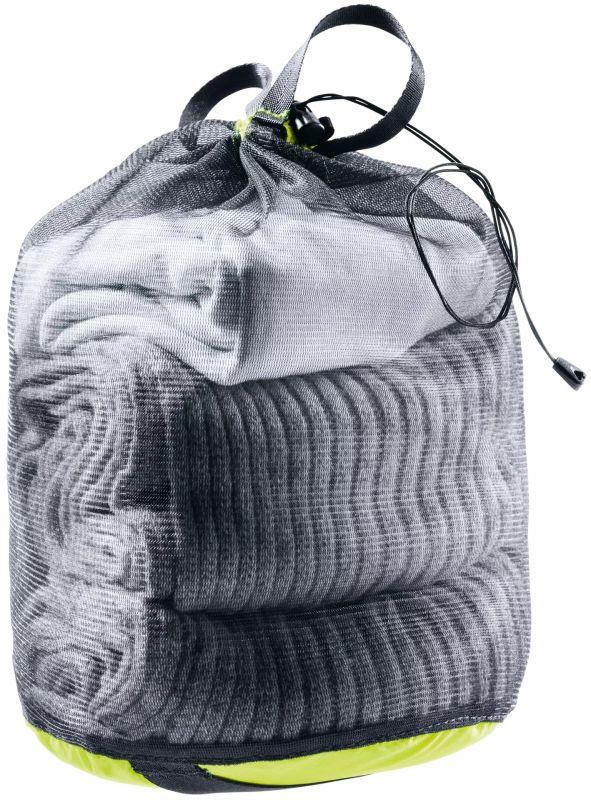 Купить Мешок упаковочный Deuter Mesh Sack 3