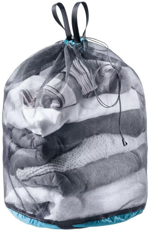 Купить Мешок упаковочный Deuter Mesh Sack 10