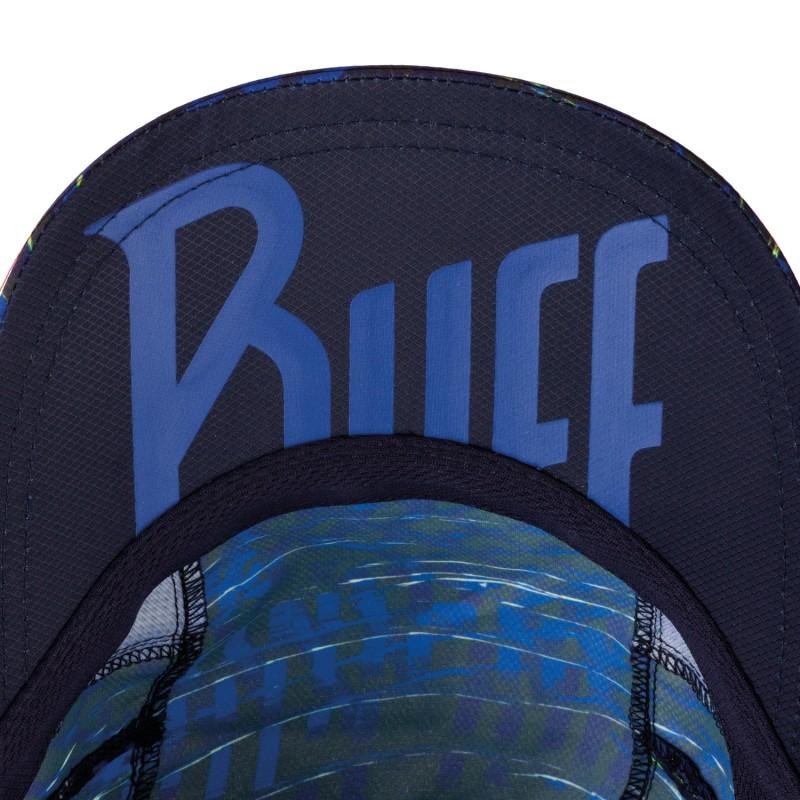 Купить Кепка Buff Pro Run Cap