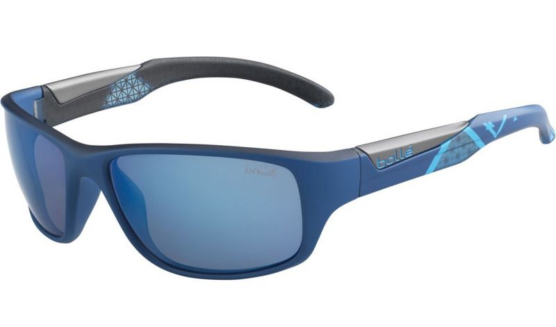 Фото - Очки Bolle Bolle Vibe синий очки bolle bolle prime синий