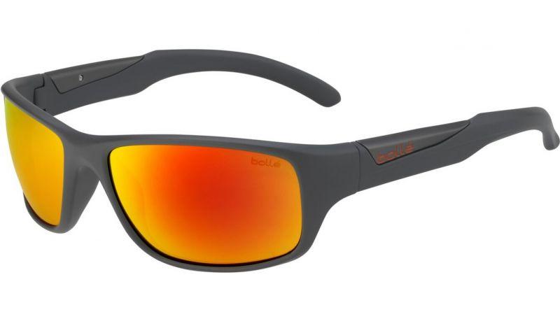 Фото - Очки Bolle Bolle Vibe темно-серый очки bolle bolle prime синий