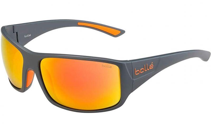 Фото - Очки Bolle Bolle Tigersnake темно-серый очки bolle bolle prime синий