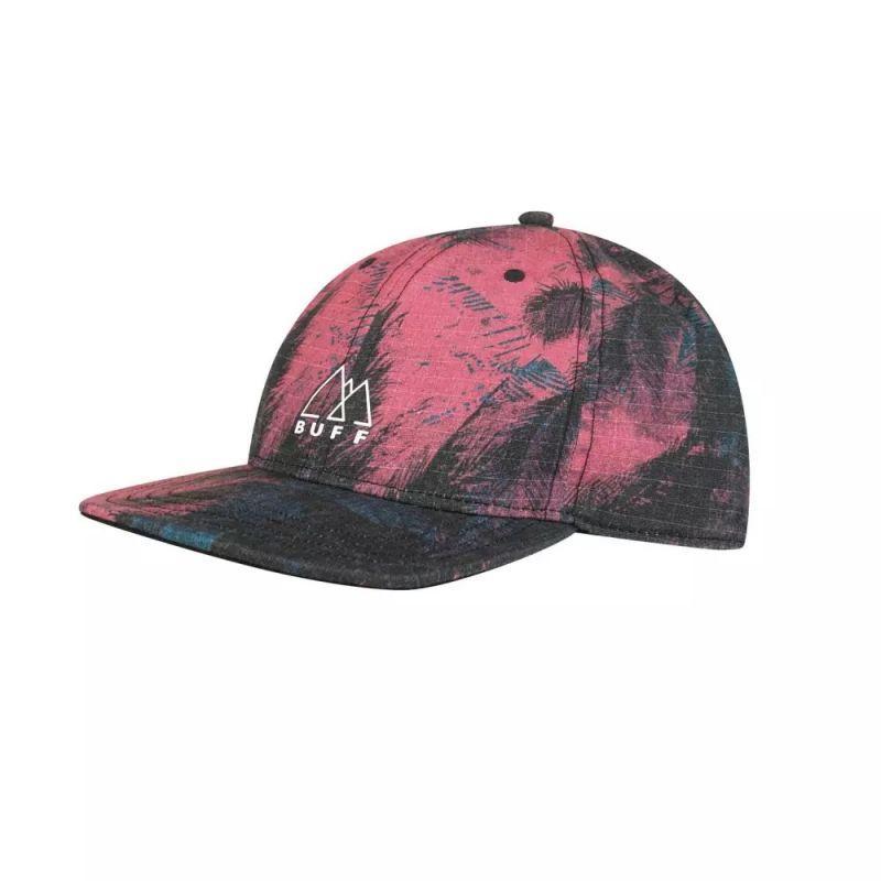 Кепка BUFF Buff Pack Baseball темно-розовый ONE