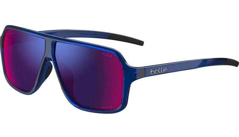Фото - Очки Bolle Bolle Prime синий очки bolle bolle prime синий