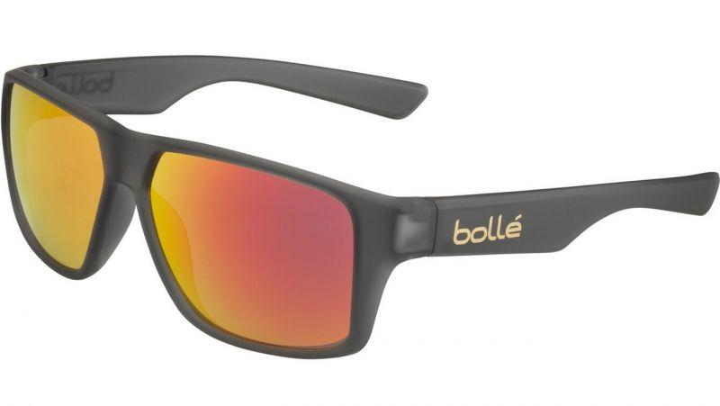 Фото - Очки Bolle Bolle Brecken темно-серый очки bolle bolle prime синий