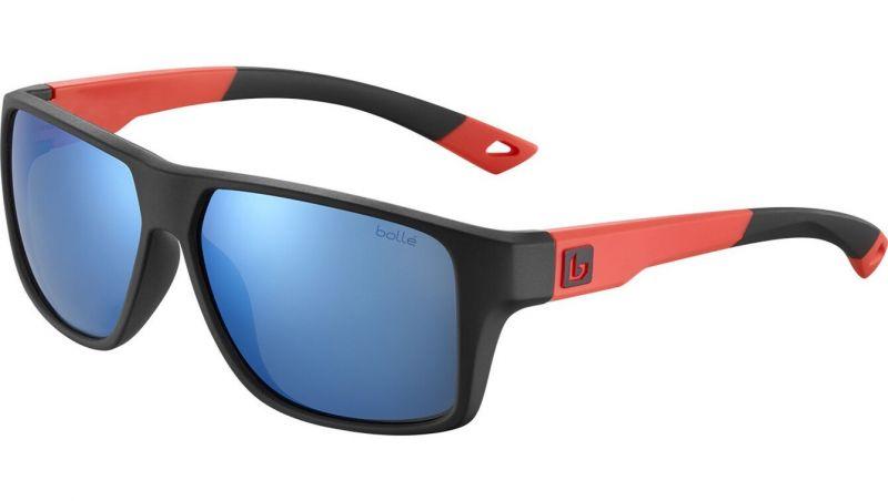 Фото - Очки Bolle Bolle Brecken Floatable черный очки bolle bolle prime синий