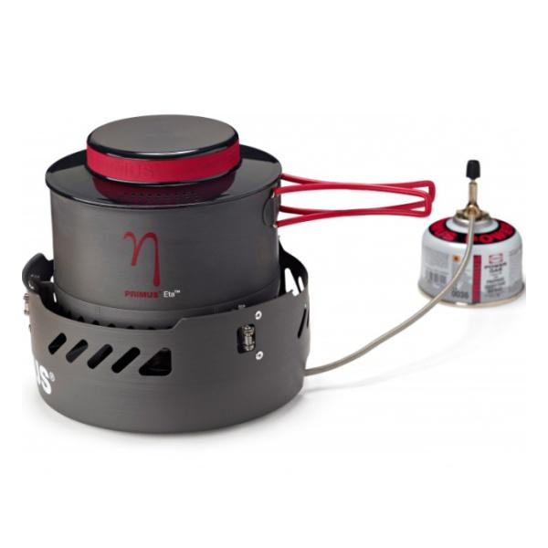 Горелка газовая Primus EtaPower EF с пьезо-поджигом