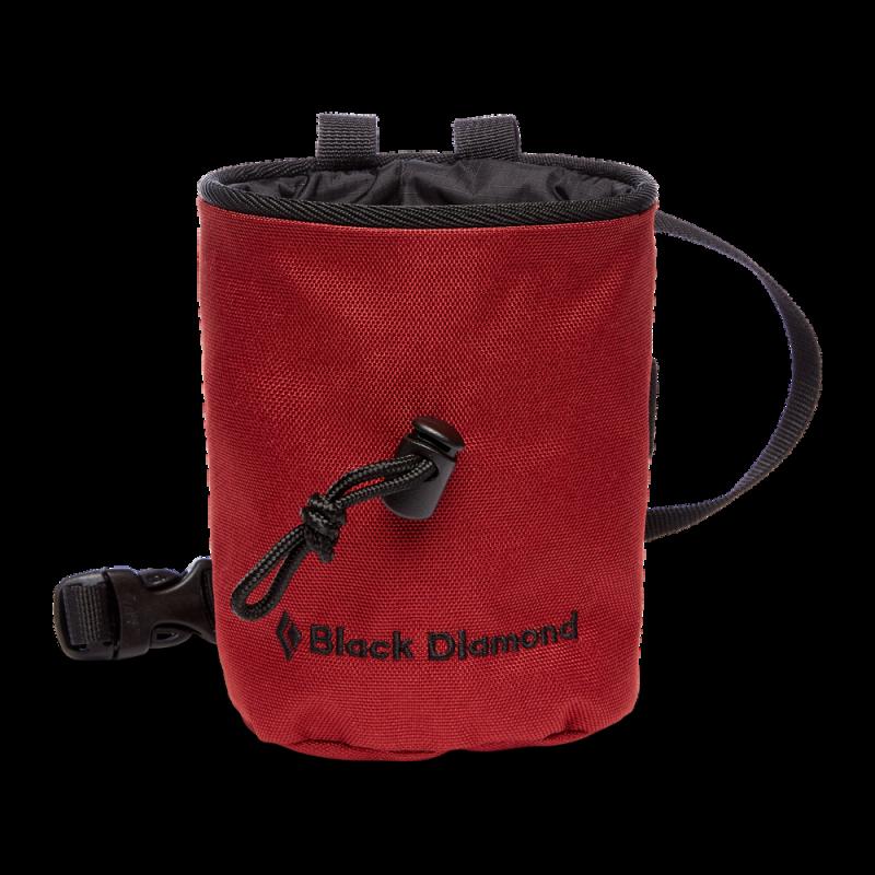 Купить Мешочек для магнезии Black Diamond Mojo