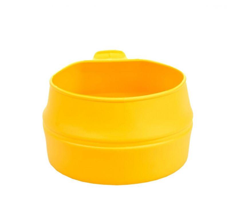 Купить Кружка складная, портативная Wildo Fold-A-Cup Big Dark