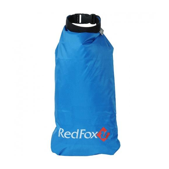 Мешок вещевой Red Fox Super Light 20 л синий 20л спальники туристические red fox спальный мешок x light right