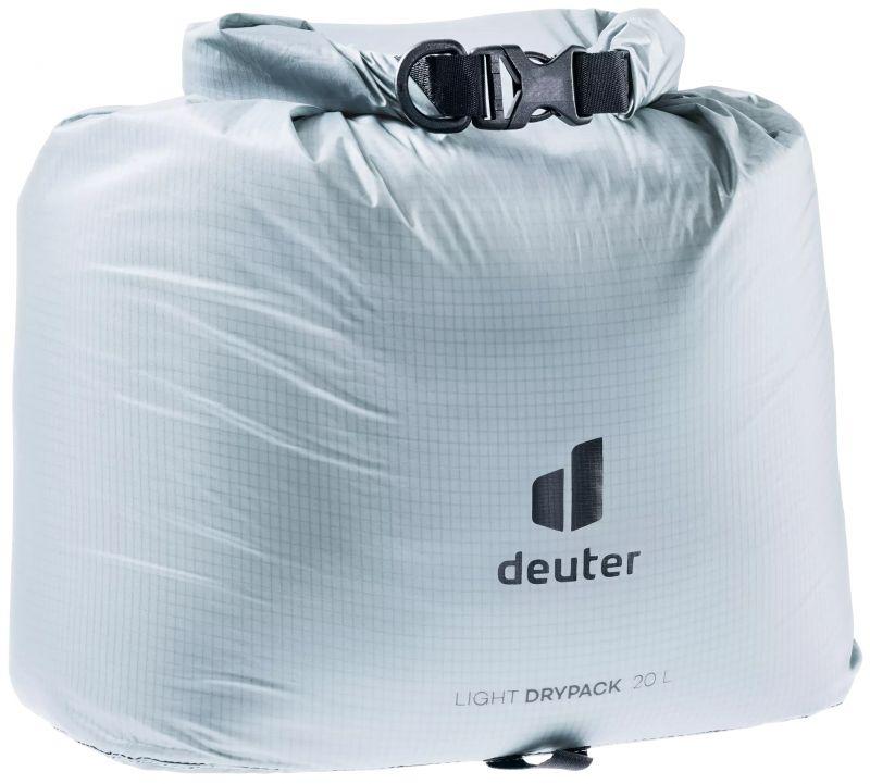 Купить Гермобаул Deuter Light Drypack 20