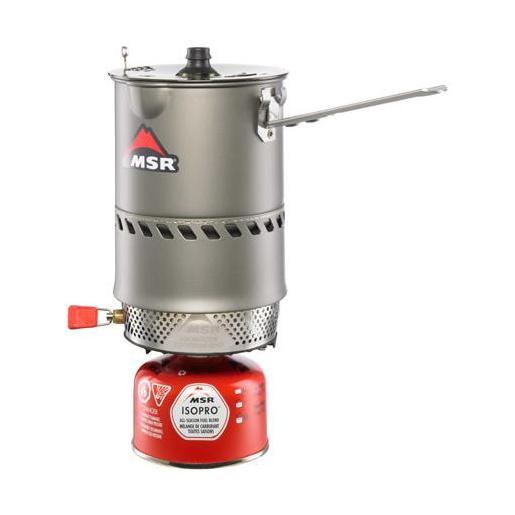Горелка MSR Reactor (1 литр) 1л