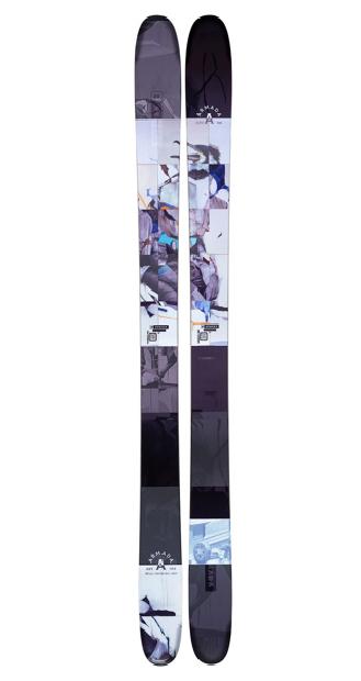 Купить Горные лыжи Armada Arv 106