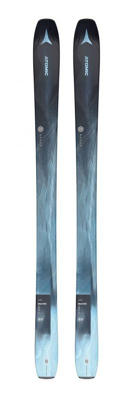 Купить Горные лыжи Atomic Maven 86 C женские