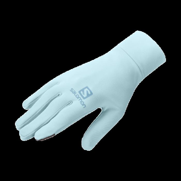 Купить Перчатки Salomon Agile Warm Glove U