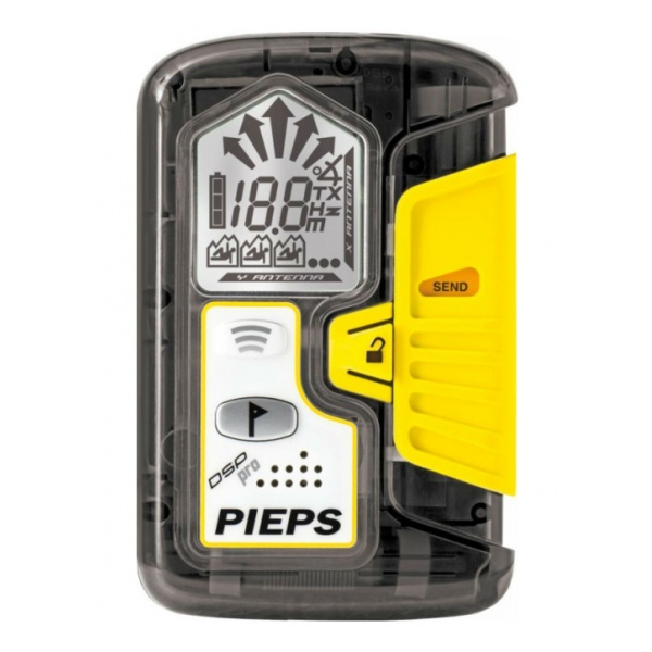 цены Лавинный датчик PIEPS Pieps Dsp Pro