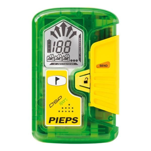 Лавинный датчик PIEPS Pieps Dsp Sport лавинный рюкзак pieps pieps jetforce tour rider 24 черный m