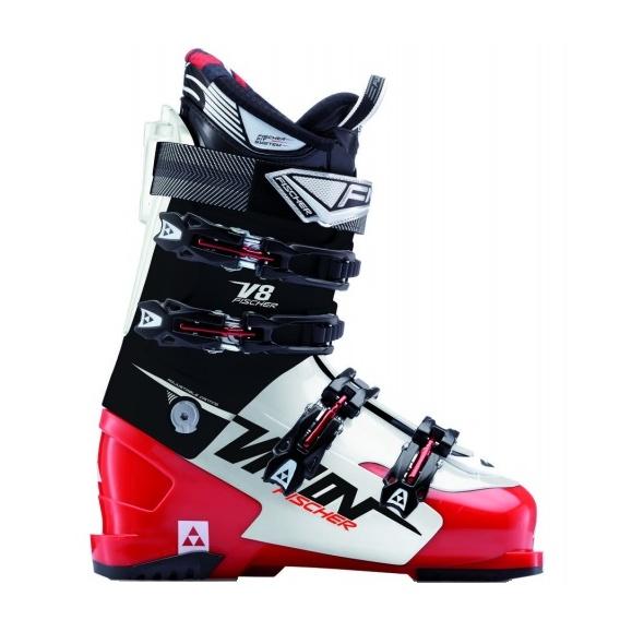 Горнолыжные ботинки Fischer Viron 8