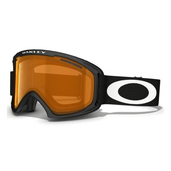 Горнолыжная маска Oakley O2Xl 59-360 черный