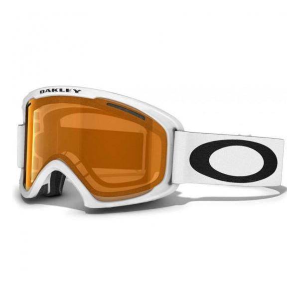Горнолыжная маска Oakley O2Xl 59-362 белый