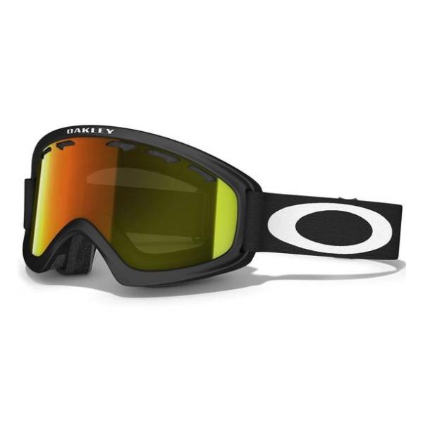 Горнолыжная маска Oakley O2XS 59-092 черный