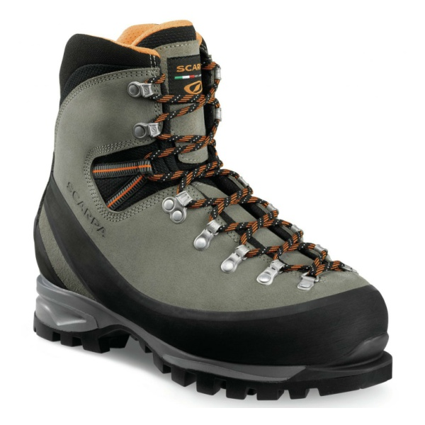 ������� Scarpa Ortles GTX