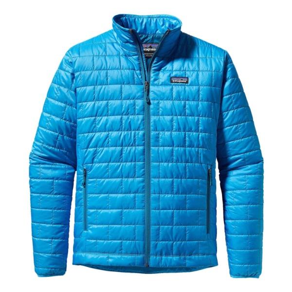 Куртка Patagonia Nano Puff